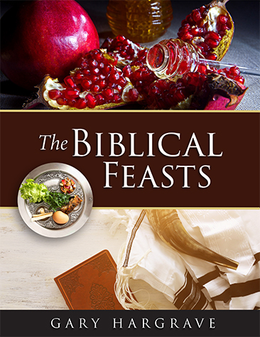 The Biblical Feasts